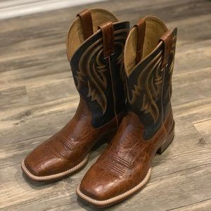 Cowboys boots 🤠(men's size 8.5 D )